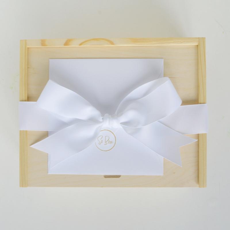pudełko na prezent ślubny box ślubny