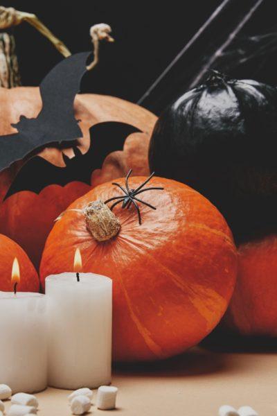 impreza halloween prezent na urodziny prezent na parapetówkę kalendarz świąt październik 2020