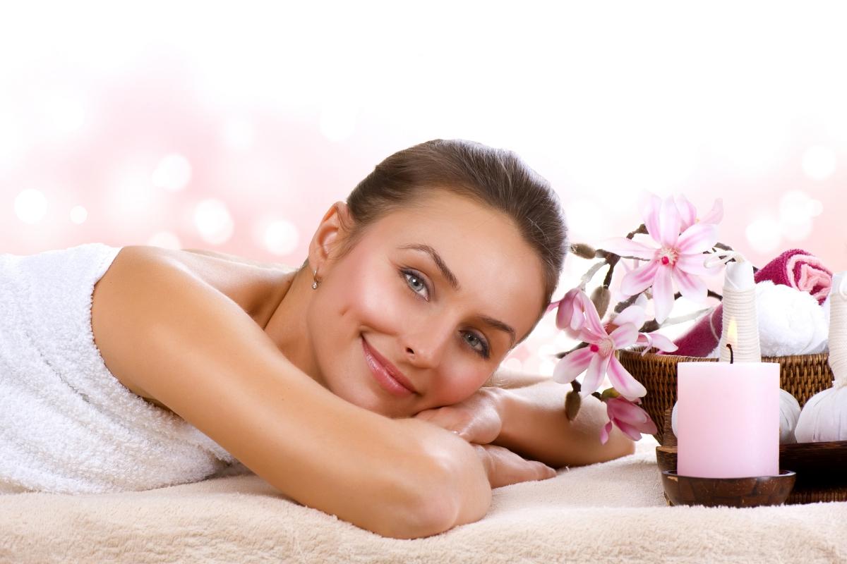 Domowe spa nagroda za wysiłek prezent dla siebie za zrealizowane postanowienia noworoczne