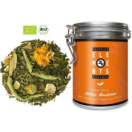 herbata na prezent alveus mieszanka ekologiczna organiczna w puszce