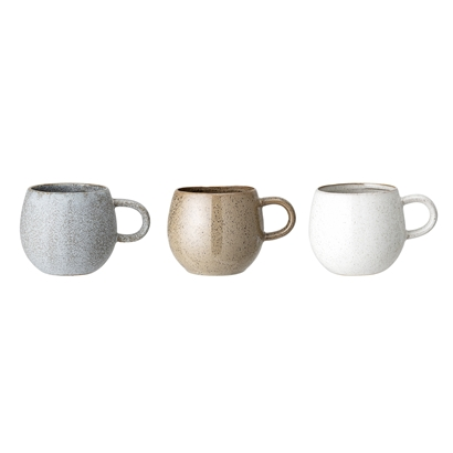 Kubek bloomingville na prezent Addison ceramika