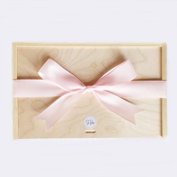 kosmetyczny kosz prezentowy dla niej wyjątkowy prezent na dzień matki